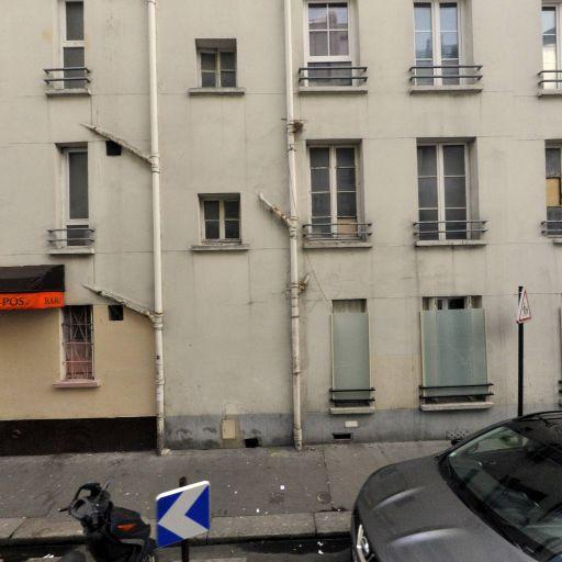 Epicerie Tounette - Épicerie fine - Paris