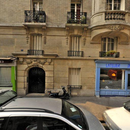 Boulangerie Stendhal - Matériel pour boulangeries et pâtisseries - Paris