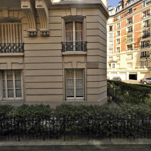 Adeline Gaillard - Médecin psychiatre - Paris