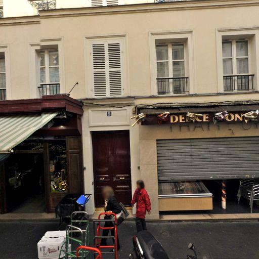 Boucherie Cosse - Charcuterie - Paris