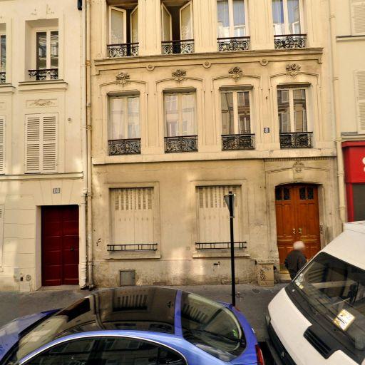 L'Universite Populaire Des Echecs Upe - Club de jeux de société, bridge et échecs - Paris
