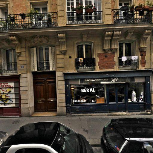 Le Bar A Jeux De Paris Bajp - Club de jeux de société, bridge et échecs - Paris