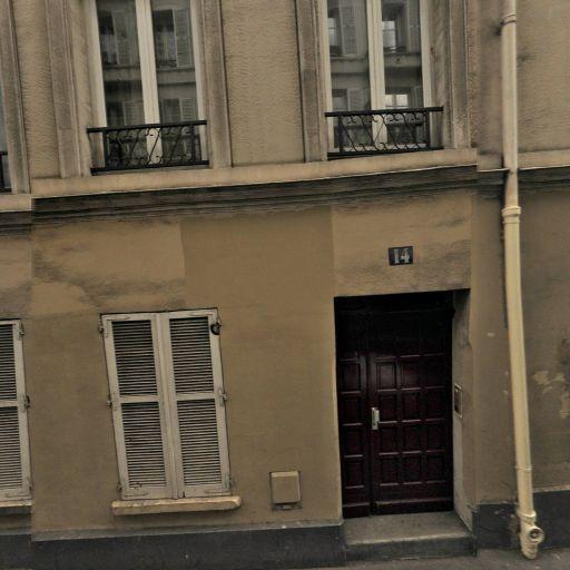 Rey Hervé - Expertise comptable - Paris