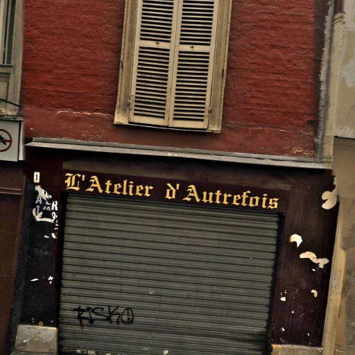 Sdc Avenue de Saint Ouen - Syndic de copropriétés - Paris