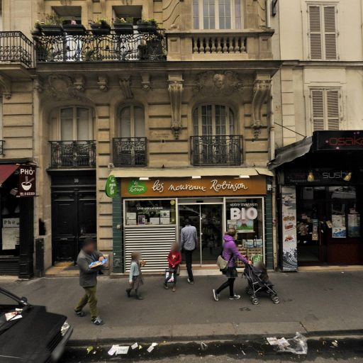 Prokopios Panagoulias - Médecin généraliste - Paris