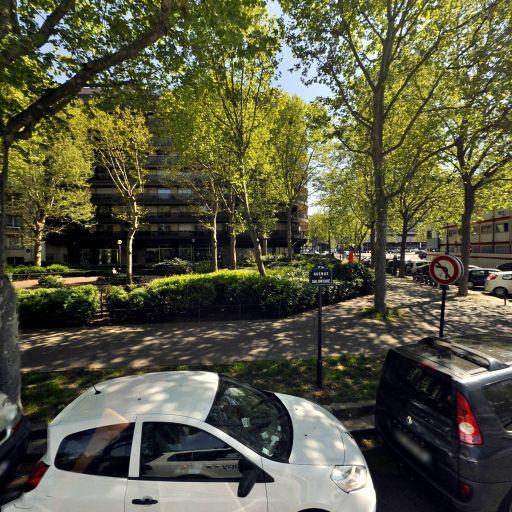 Jardin Marguerite Long - Parc, jardin à visiter - Paris