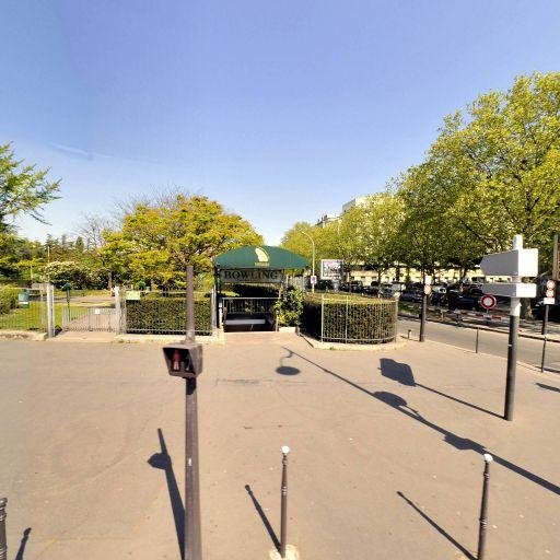 Bowling Champerret - Bowling - Paris