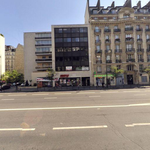 Rent a Car - Location d'automobiles de tourisme et d'utilitaires - Paris