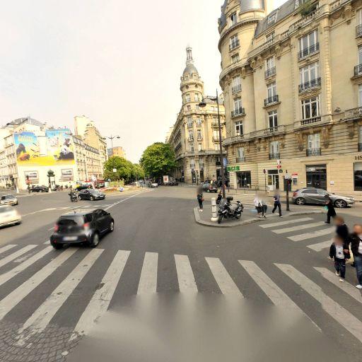 Berdugo Joëlle - Bijouterie fantaisie - Paris