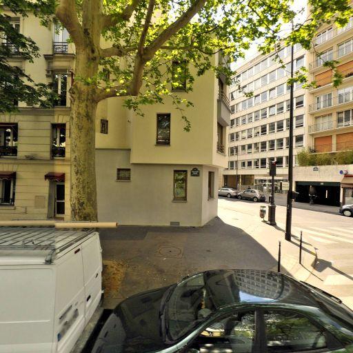 Mondial Commerce - Entreprise de bâtiment - Paris