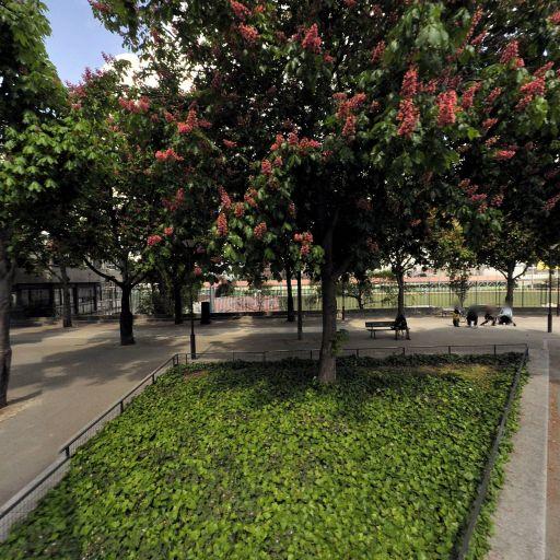Mairie De Paris Direction de la Jeunesse et des Sports - Infrastructure sports et loisirs - Paris