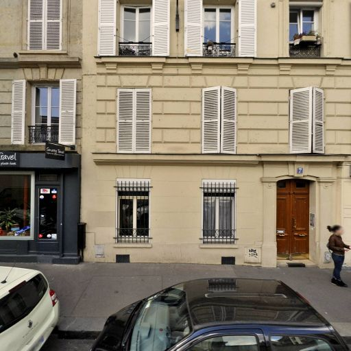 Lang Ren Mocaer - Médecin ophtalmologue - Paris