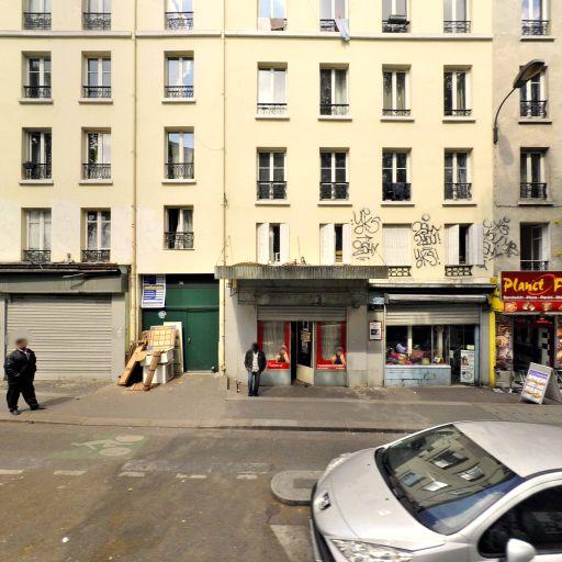 Brossard Clarisse - Interprète - Paris