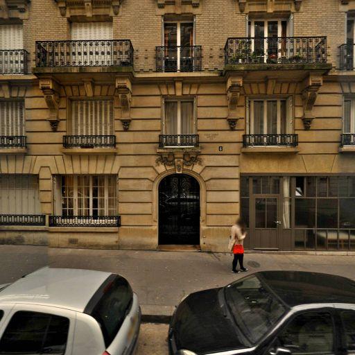 Micheline Barracco-moyal - Médecin dermatologue - Paris