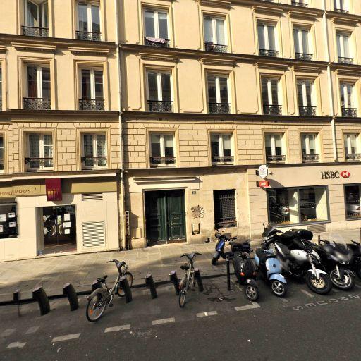 Station Vélib' Liège - Moscou - Vélos en libre-service - Paris