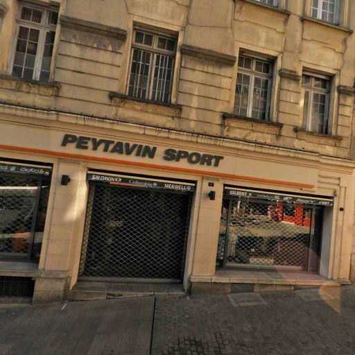 Peytavin Sports - Magasin de sport - Bayonne