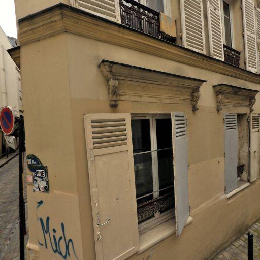 Epalzeo - Entreprise de nettoyage - Paris