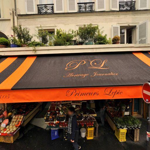 La Lessive de Paris - Fabrication de produits d'entretien - Paris