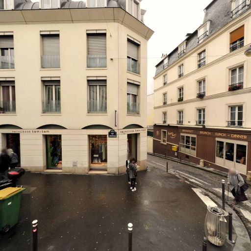 Capifrance Semiramoth Justin Mandataire Indépendant - Mandataire immobilier - Paris