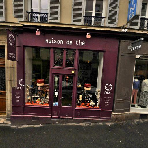 Luxury Montmartre - Location d'appartements - Paris