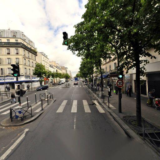 Jannot-sperry Léo - Conseil et études économiques et sociologiques - Paris