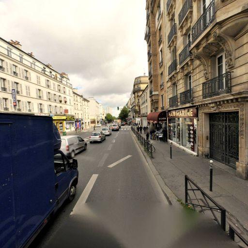 Permis Concept - Auto-école - Paris