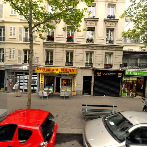 Thibault Serveniere - Sophrologie - Paris