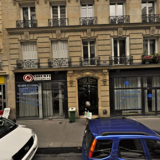 Ambulances S.s.a.b. - Ambulance - Paris