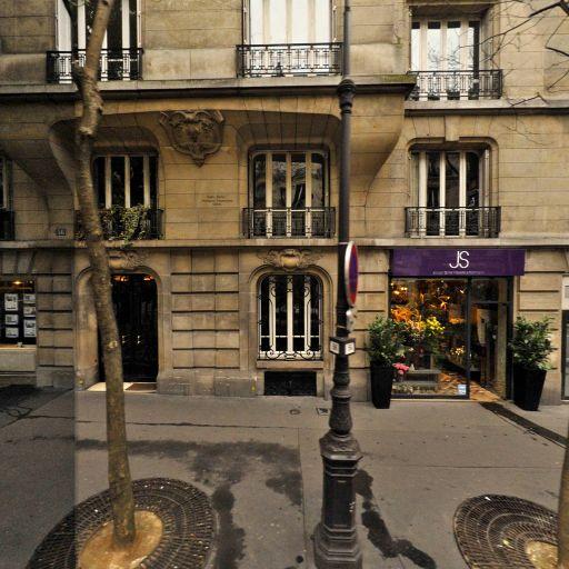 CENTURY 21 Prestige Montmartre - Agence immobilière - Paris