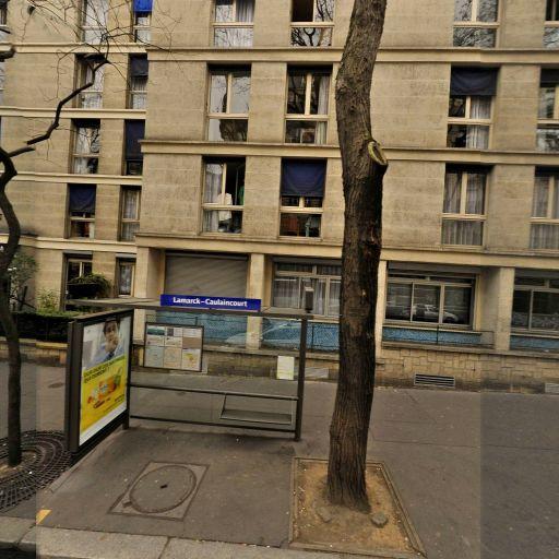 Restaurant Emeraude Caulaincourt CASVP - Restaurant d'entreprises et collectivités - Paris