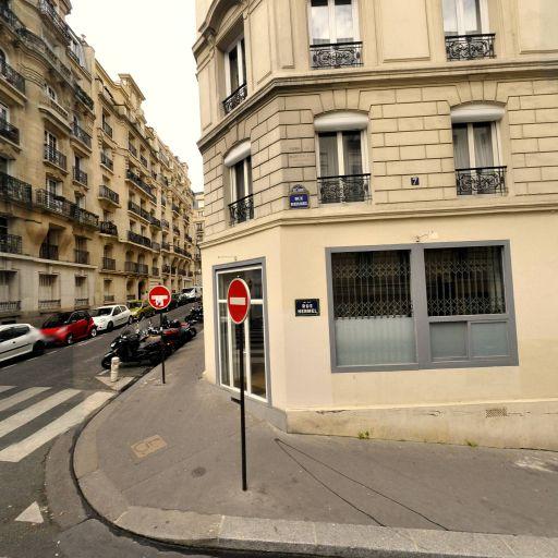 Eurl espace Orthese - Vente et location de matériel médico-chirurgical - Paris