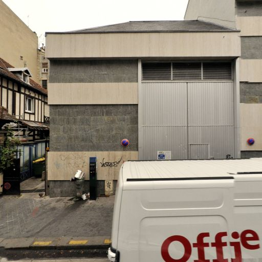 Maison Edith Bréhat - Fabrication de vêtements - Paris