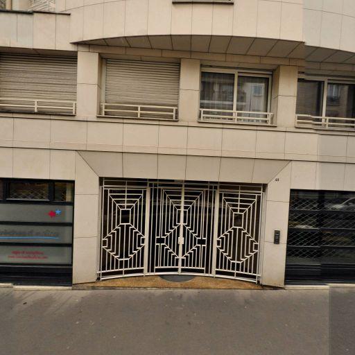 Bourgeot Michel - Interprète - Paris