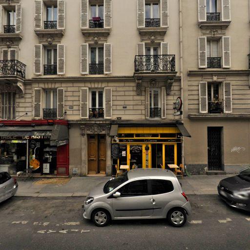 Ferrier Oceane - Infirmier - Paris