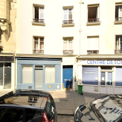 Centre de Soins Espoir et Santé - Infirmier - Paris