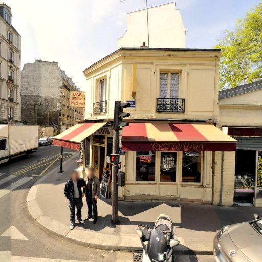Etoile Filante Ouzbeke - Club de sports d'équipe - Paris