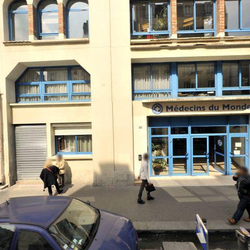 L'Amap Du Chou Raver - Organisme de développement économique - Paris