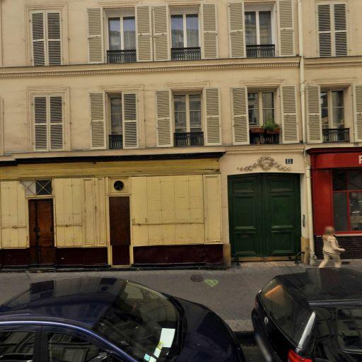 Sdr Pneus - Garage automobile - Paris
