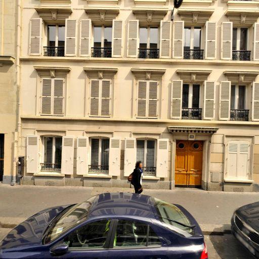 Choumoff Antoine - Traducteur - Paris