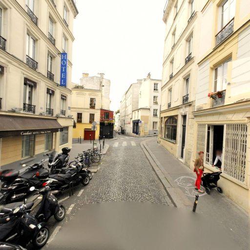 Pacholski Ivan - Société d'assurance - Paris