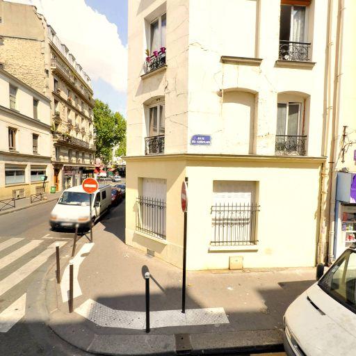 Point Permis - Location d'automobiles de tourisme et d'utilitaires - Paris