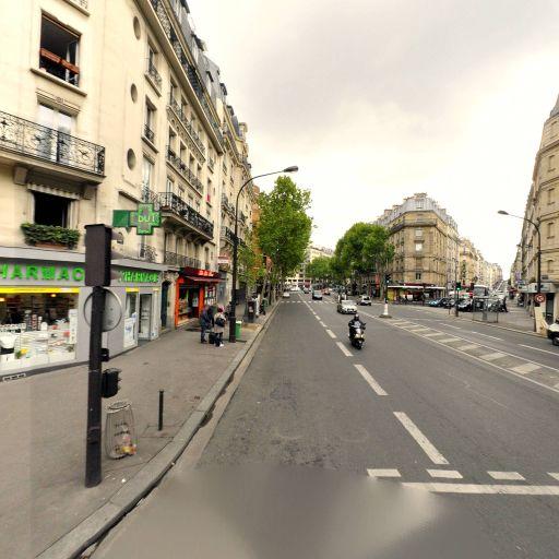 Cabinet Alliage Gcac 0 - Conseil en organisation et gestion - Paris