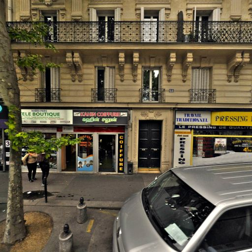 Bike Room - Vente et réparation de vélos et cycles - Paris