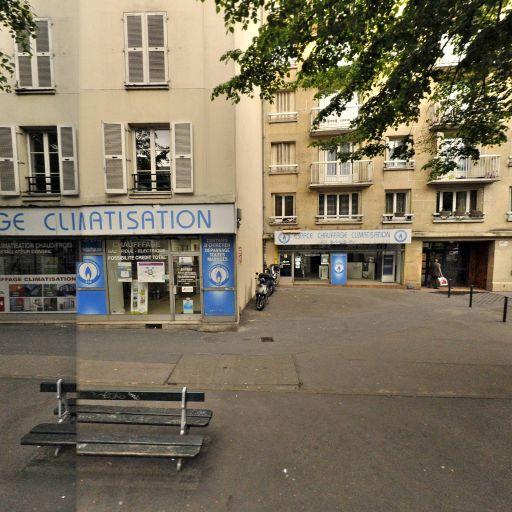 Pedaran Zohreh - Sage-femme - Paris