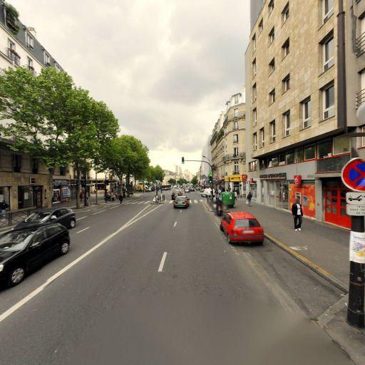 Supeljak Stéphanie - Architecte - Paris