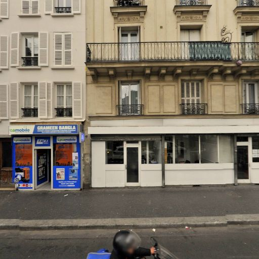 Tele Antenne - Vente et installation d'antennes de télévision - Paris