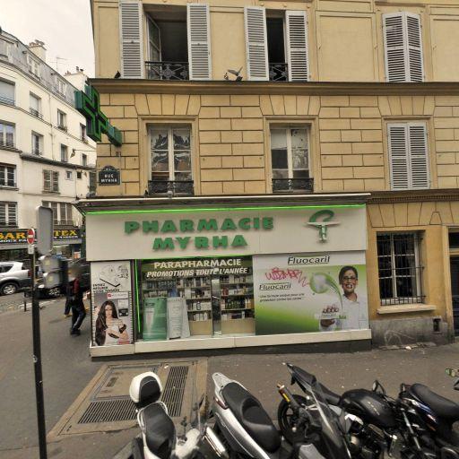 Ze Pharma - Parapharmacie - Paris