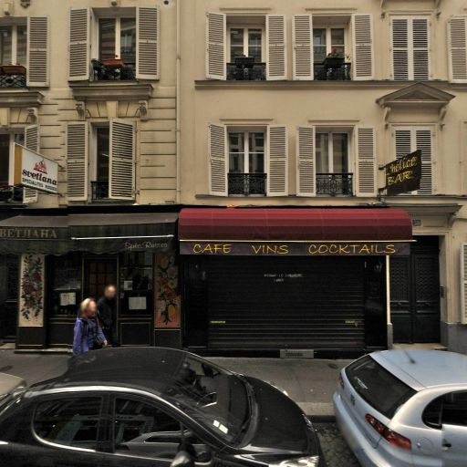 Caramel - Location d'appartements - Paris