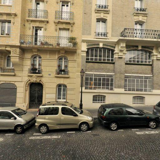 Leewrangler France SAS - Fabrication de vêtements - Paris