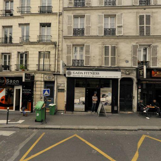Cortes Maria - Courtier en marchandises - Paris